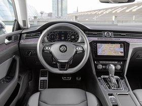 Ver foto 24 de Volkswagen Arteon Elegance  2017