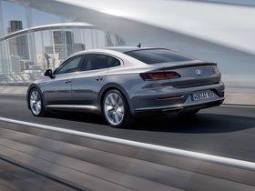 Ver foto 15 de Volkswagen Arteon Elegance  2017