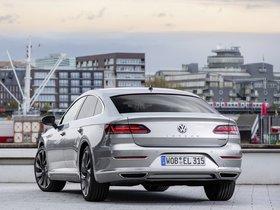 Ver foto 14 de Volkswagen Arteon Elegance  2017
