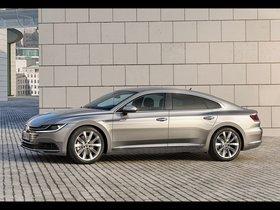 Ver foto 12 de Volkswagen Arteon Elegance  2017