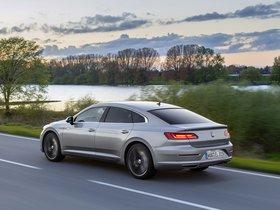 Ver foto 10 de Volkswagen Arteon Elegance  2017