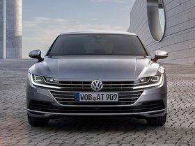 Ver foto 8 de Volkswagen Arteon Elegance  2017