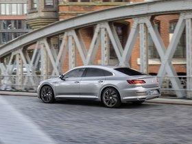 Ver foto 3 de Volkswagen Arteon Elegance  2017