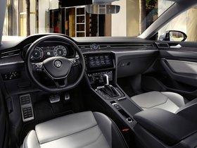 Ver foto 22 de Volkswagen Arteon Elegance  2017