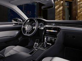 Ver foto 21 de Volkswagen Arteon Elegance  2017