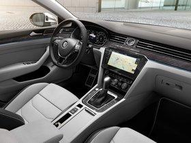Ver foto 20 de Volkswagen Arteon Elegance  2017