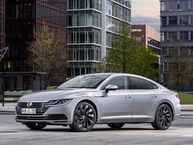 Ver foto 18 de Volkswagen Arteon Elegance  2017