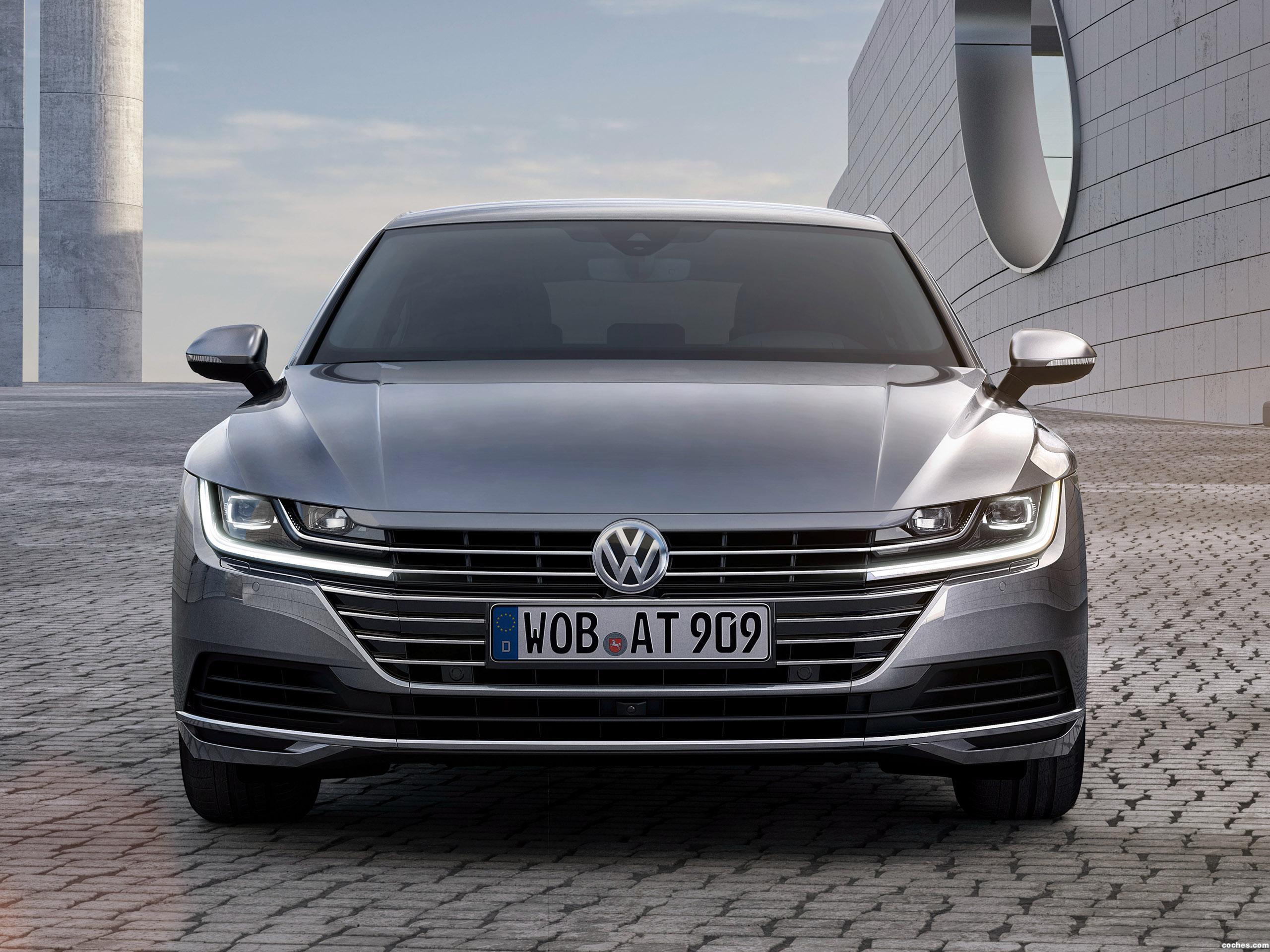 Foto 7 de Volkswagen Arteon Elegance  2017