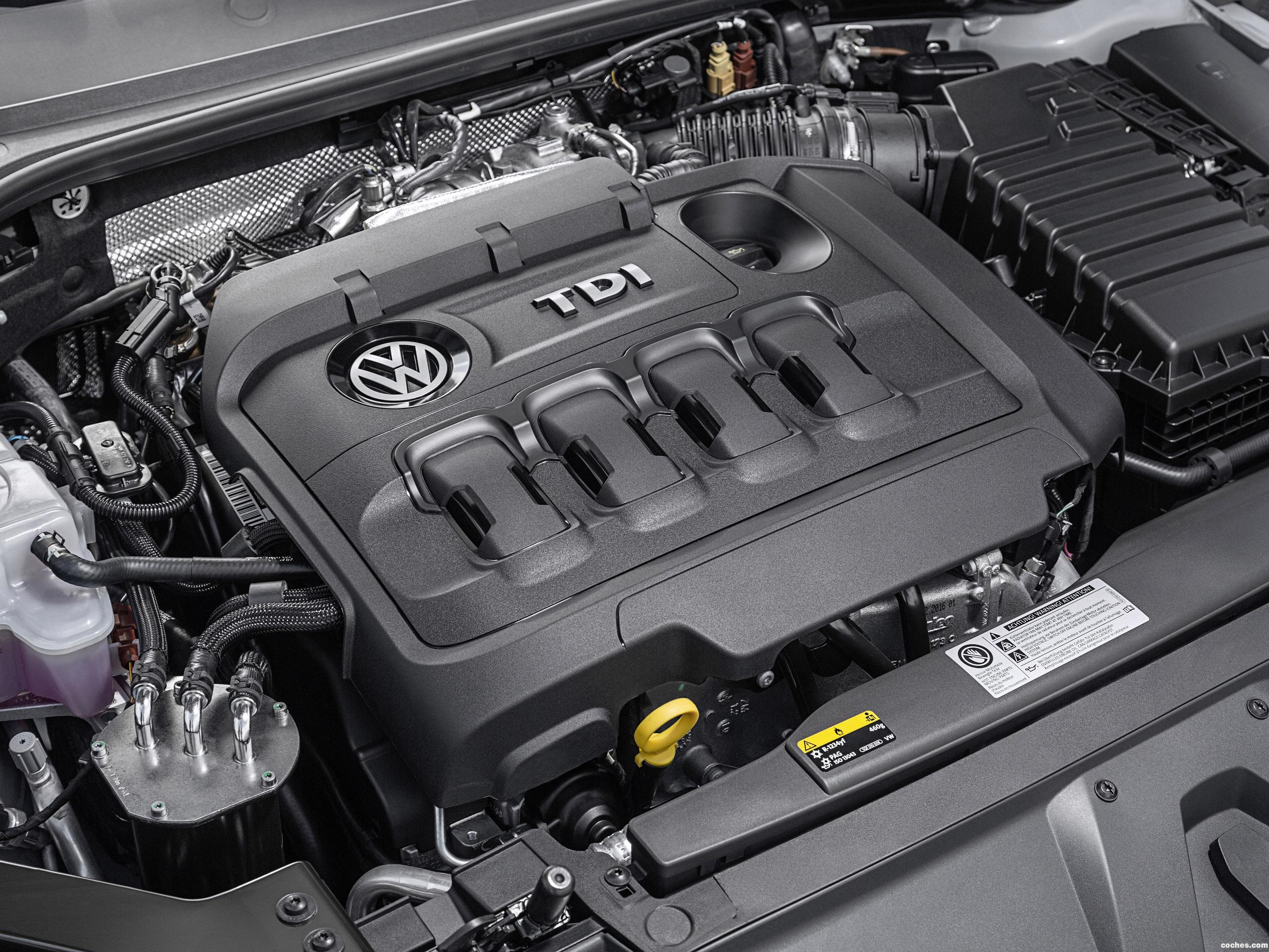 Foto 18 de Volkswagen Arteon Elegance  2017