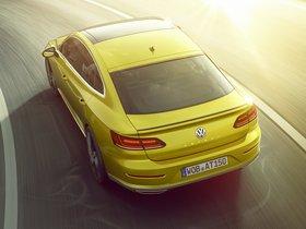 Ver foto 24 de Volkswagen Arteon R-Line 2017