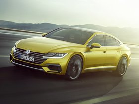 Ver foto 17 de Volkswagen Arteon R-Line 2017
