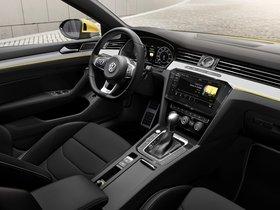 Ver foto 32 de Volkswagen Arteon R-Line 2017