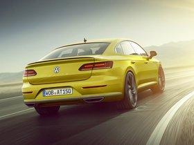 Ver foto 25 de Volkswagen Arteon R-Line 2017