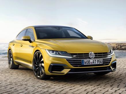 Resultado de imagen de Volkswagen Arteon