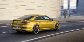 Ver foto 4 de Volkswagen Arteon R-Line 2017