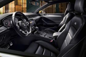 Ver foto 15 de Volkswagen Arteon R-Line 2017