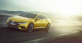 Ver foto 9 de Volkswagen Arteon R-Line 2017