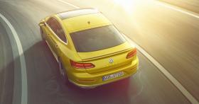 Ver foto 11 de Volkswagen Arteon R-Line 2017