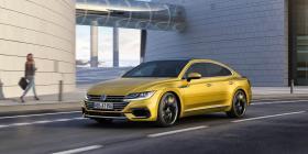 Ver foto 3 de Volkswagen Arteon R-Line 2017