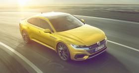 Ver foto 7 de Volkswagen Arteon R-Line 2017