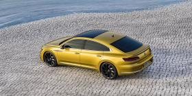 Ver foto 6 de Volkswagen Arteon R-Line 2017