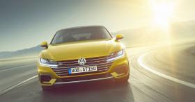 Ver foto 8 de Volkswagen Arteon R-Line 2017