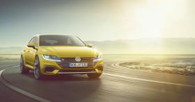Ver foto 12 de Volkswagen Arteon R-Line 2017