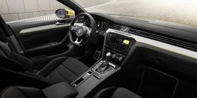 Ver foto 5 de Volkswagen Arteon R-Line 2017