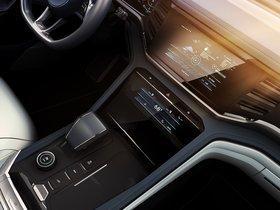 Ver foto 8 de Volkswagen Atlas Cross Sport Concept 2018 2018