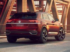 Ver foto 5 de Volkswagen Atlas Cross Sport Concept 2018 2018
