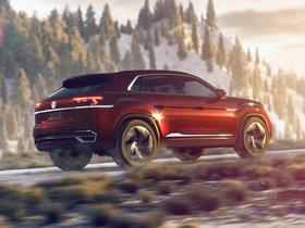 Ver foto 3 de Volkswagen Atlas Cross Sport Concept 2018 2018