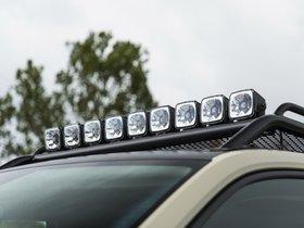 Ver foto 12 de Volkswagen  Atlas Tanner Foust Sema Concept  2018