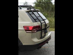 Ver foto 11 de Volkswagen  Atlas Tanner Foust Sema Concept  2018