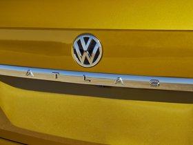 Ver foto 25 de Volkswagen Atlas V6 4Motion  2017