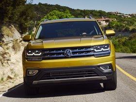 Ver foto 17 de Volkswagen Atlas V6 4Motion  2017