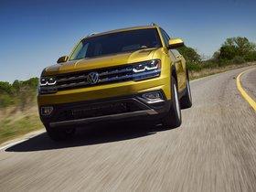 Ver foto 12 de Volkswagen Atlas V6 4Motion  2017