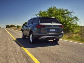 Ver foto 8 de Volkswagen Atlas V6 4Motion  2017