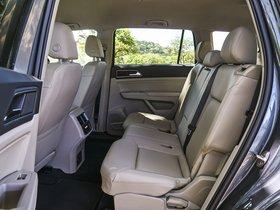Ver foto 35 de Volkswagen Atlas V6 4Motion  2017