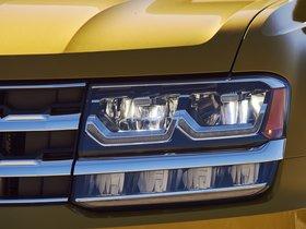 Ver foto 32 de Volkswagen Atlas V6 4Motion  2017