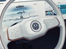 Ver foto 13 de Volkswagen BUDD-e Concept 2016