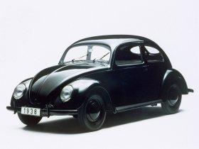 Ver foto 3 de Volkswagen Beetle 1938