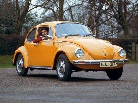 Ver foto 2 de Volkswagen Beetle 1938