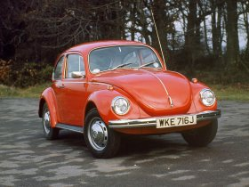 Fotos de Volkswagen Beetle 1938
