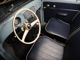 Ver foto 4 de Volkswagen Beetle 1953