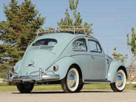 Ver foto 2 de Volkswagen Beetle 1953