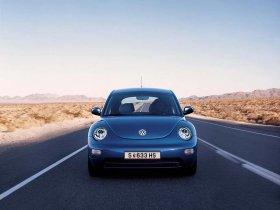 Ver foto 16 de Volkswagen New Beetle 1998