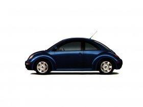 Ver foto 24 de Volkswagen New Beetle 1998