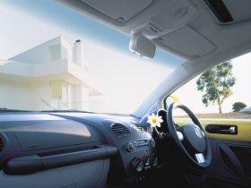 Ver foto 29 de Volkswagen New Beetle 1998