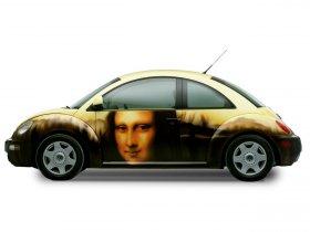 Ver foto 19 de Volkswagen New Beetle 1998