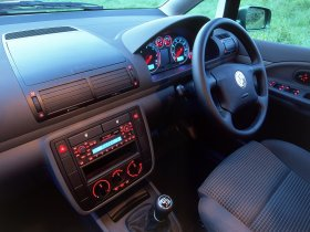 Ver foto 28 de Volkswagen New Beetle 1998